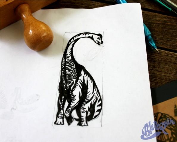 dessinbrachiosaure2