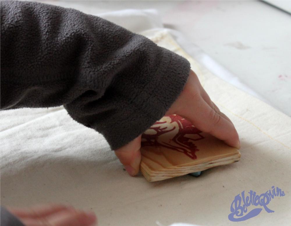 Pour les enfants archives belette print - Imprimer photo sur tissu ...