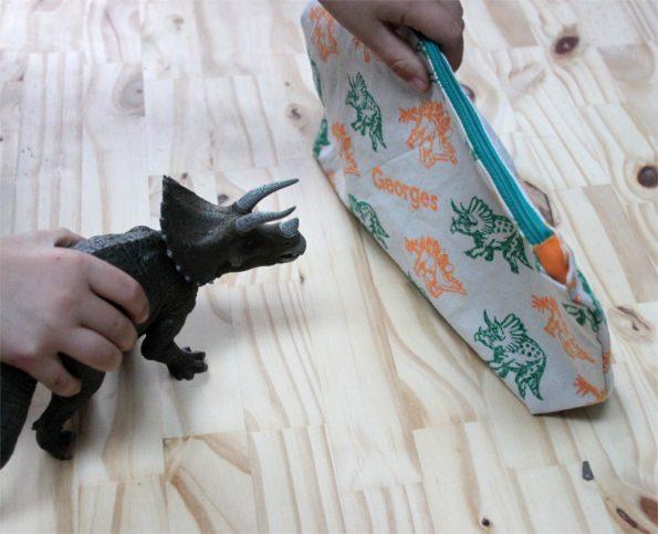 presentationstriceratops
